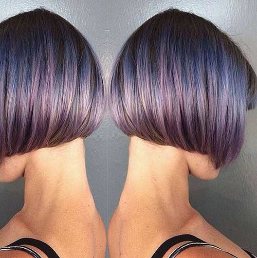 Awesome 10 Perfect Bob Hair Color Ideas Jere Haircuts Short Hairstyles For Black Women Fulllsitofus