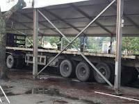 Rem Blong Kelalaian Pemerintah, Walikota Harus Larang Kendaraan Berat Masuk Medan