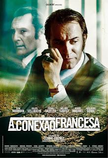 A Conexão Francesa – Legendado (2014)