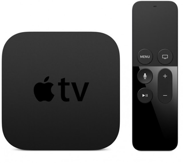 Microsoft is developing a competitor to the Apple TV 4