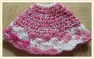 Sweet Nothings Crochet, beanies, children headwear