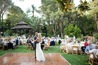 Modern Vows Our Top 4 Wedding Themes For 2013