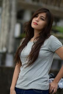 Tahsin Aupshora Ahona Bangladeshi Actress Bold