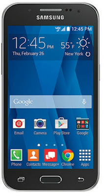 Samsung Galaxy Core Prime SM-G360V