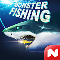 Monster Fishing 2019 Mod Apk Unlimited All Terbaru 2019
