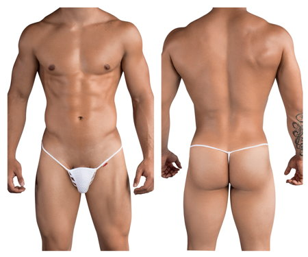 Pikante Thread Thongs Tバック