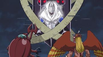 Digimon Adventure (2020) Episode 49