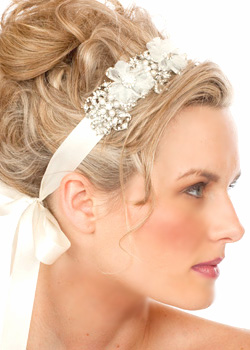 Wedding Hairstyles: Princess Bridal Hairstyles With the ...