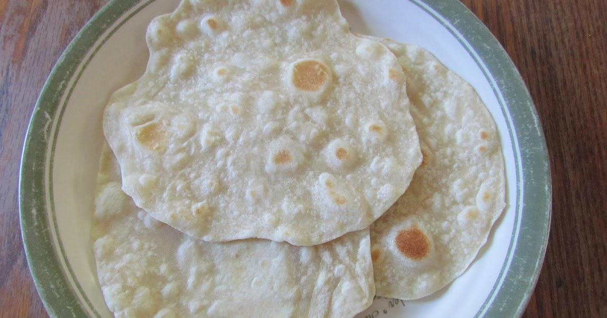 Homemade Flour Tortillas With Lard From Pile To File Fire Powder Pioneer Woman At Heart