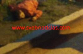 """Balacera en Xalapa deja un muerto afueras del bar """"Ladies"""""""
