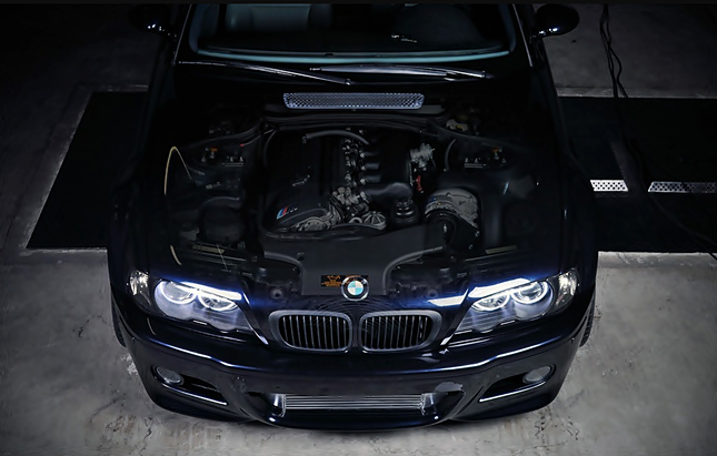 BMW Supercharger - Drive Your Car At Incredible Speed