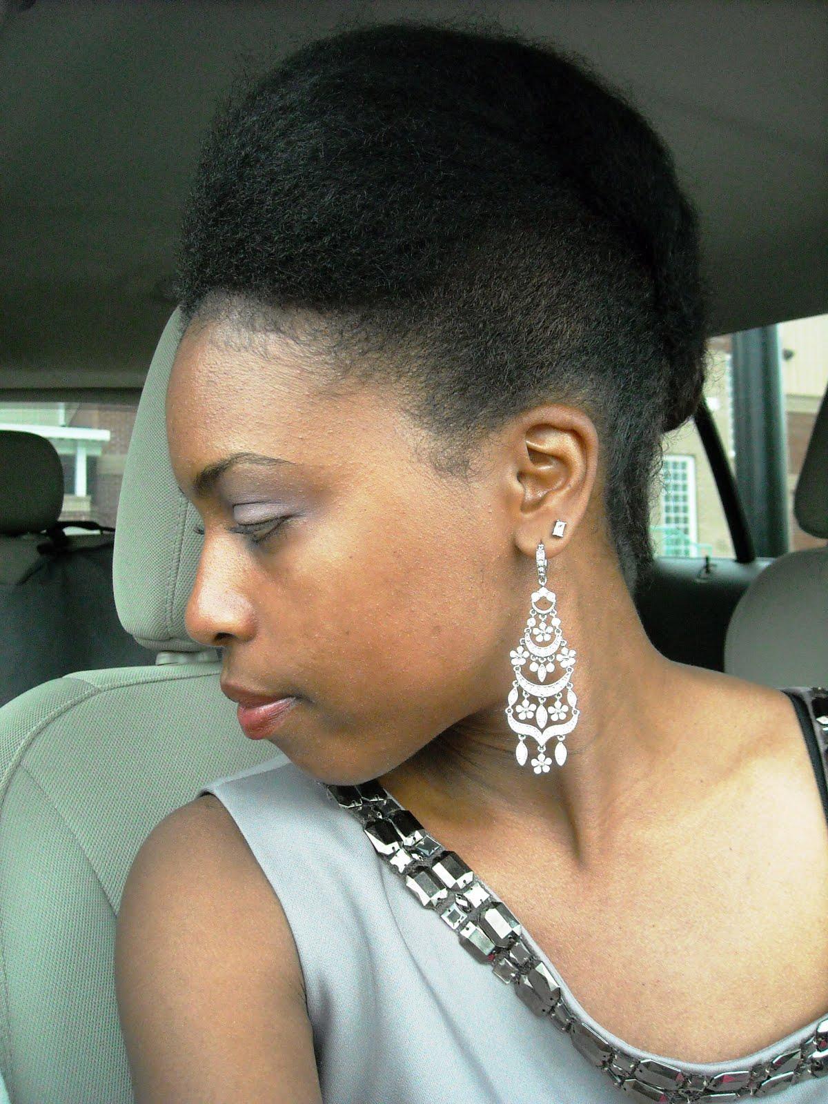 Wondrous Tiashauntee Naturally Glam Hair Idol Curlynikki Natural Hair Care Short Hairstyles For Black Women Fulllsitofus