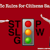 Aap sabhi ko Traffic Rule ke bare mein jankari (information) honi chahiye. ( Everyone need to know these Traffic Rules)