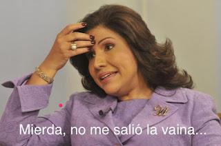 Vea aquí los memes de victoria de Donald Trump y ataques a Margarita Cedeño