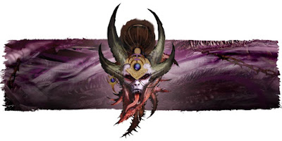 Slaanesh competitivo 40k