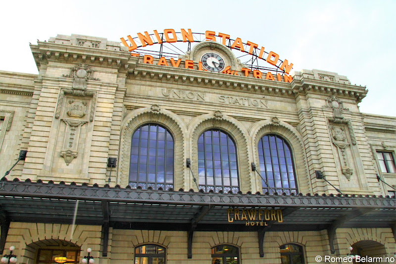 Denver Union Station Things to Do in Downtown Denver