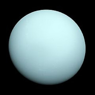 Planet Uranus - berbagaireviews.com