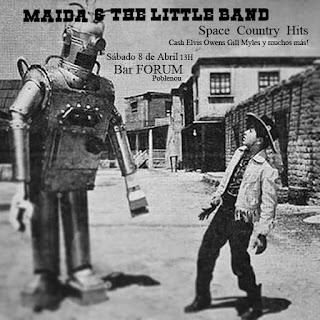 Maida & The Little Band