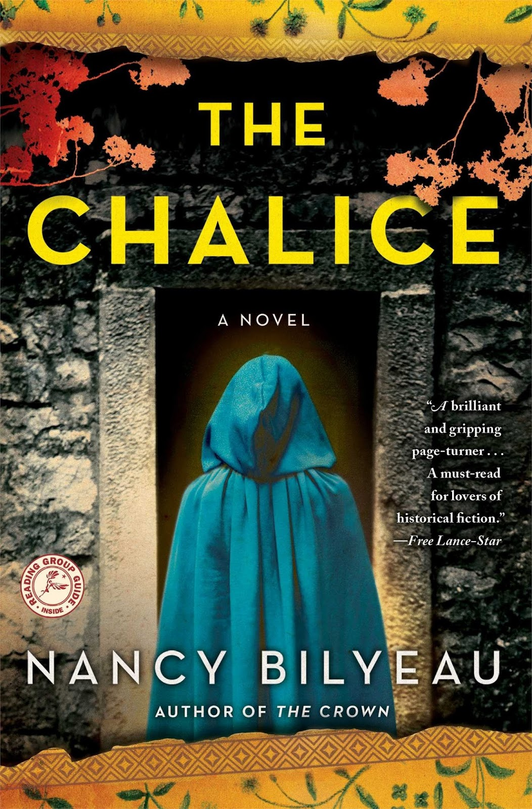 Writing fiction nonfiction set in the past the chalice winner of best historical mystery of the year from rt reviews is discounted to 99 as an ebook for the month of november fandeluxe PDF