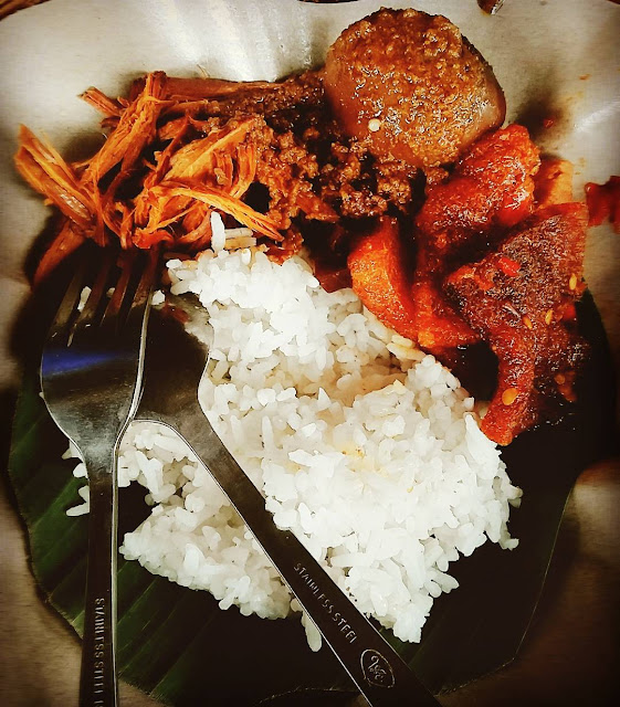 Berkunjung Ke Jogja ? Yuk Coba Makanan Unik Khas Yogyakarta Ini