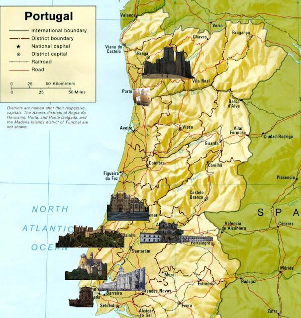 Portugal maravilhas