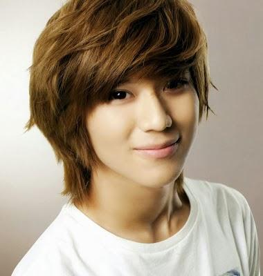 Korean Hairstyles Bangs