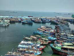 Pelabuhan Perikanan Pantai disebut juga pelabuhan taraf C atau kelas II Kabar Terbaru- PELABUHAN PERIKANAN PANTAI