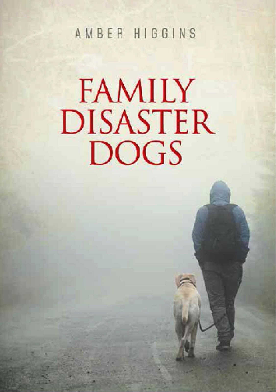 Family disaster dogs rain and search dog tracking the book fandeluxe Gallery
