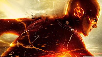 The-Flash-Barry-Allen