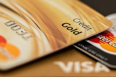 Petal credit card startup