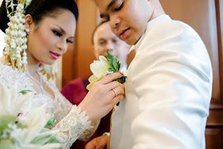 Tata rias Pengantin Batak untuk fashion kecantikan