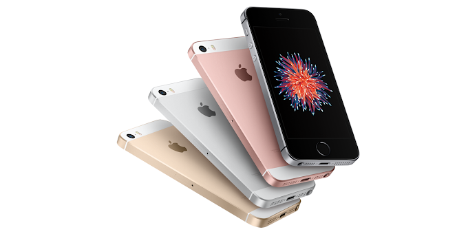 Get the Apple iPhone SE for $249 (again)