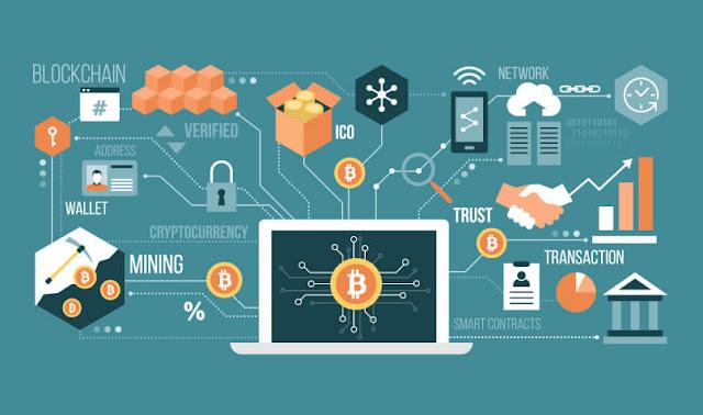 مميزات-تقنية-البلوك-تشين-Blockchain