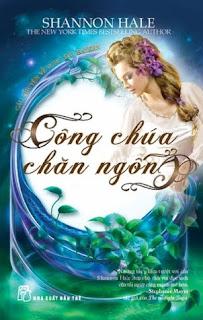 The Goose Girl - Shannon Hale - Vietnã