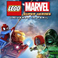 LEGO ® Marvel Super Heroes v1.1.1.1 Mod Apk Data (Super Mega Mod)