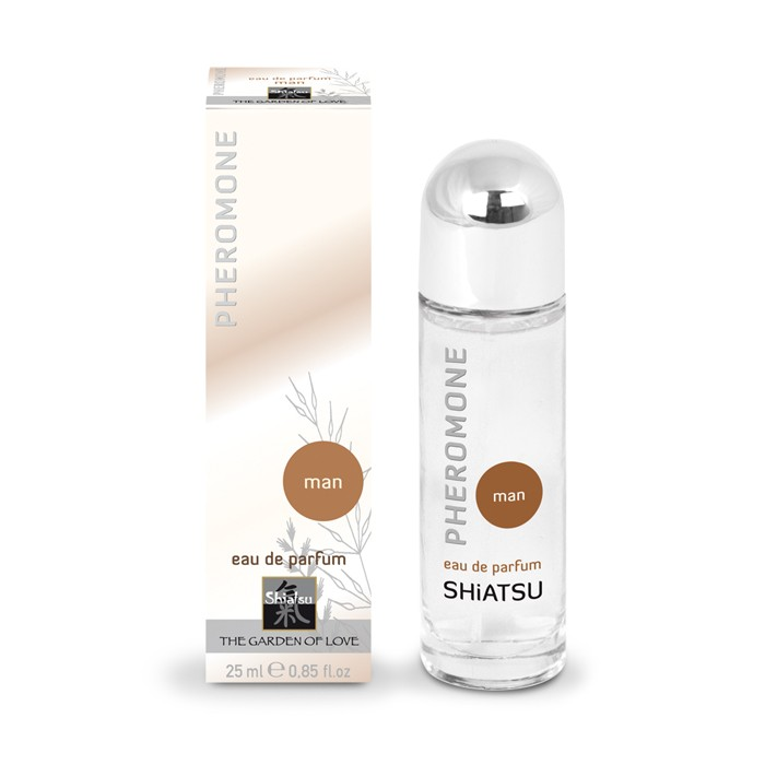 Shiatsu Feromon Parfüm
