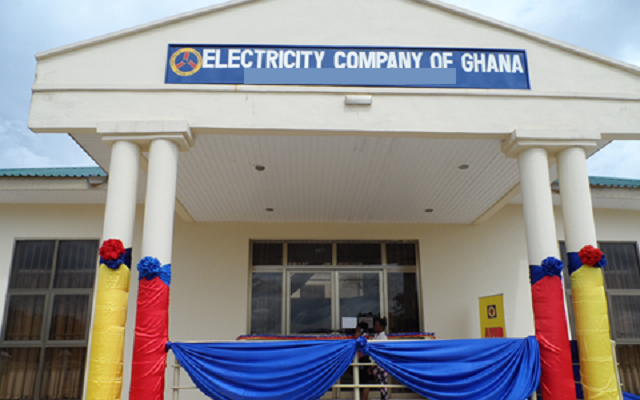 Workers step up campaign against ECG privatisation