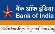 Bank of India (BOI)   Recruitment 2017 BOI Specialist Officer posts Job Alert