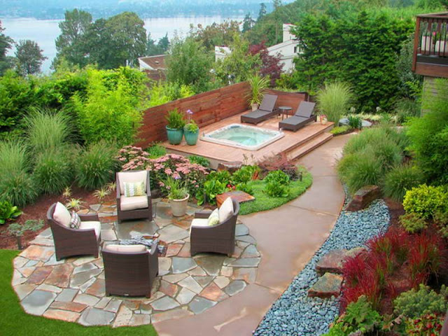 Beach landscaping ideas for your outsite area Beach landscaping ideas for your outsite area 64610da67262e55e59bf63134572d969