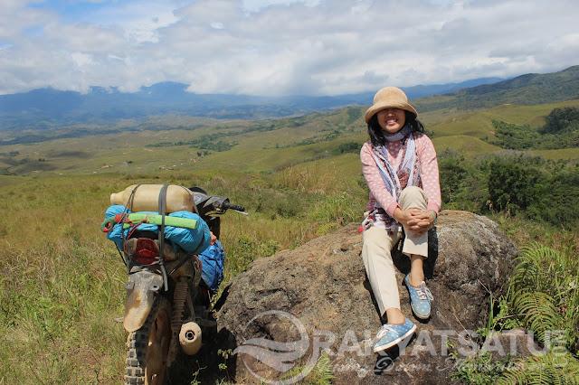 Sosok Kartini Toraja, dr Etha Rimba : Hidup Ini Adalah Kesempatan
