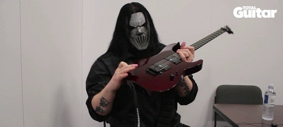 Mick Thomson Limited