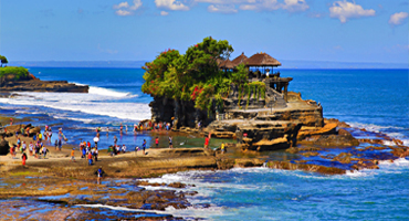 Tanah Lot Temple | Sunia bali Tour