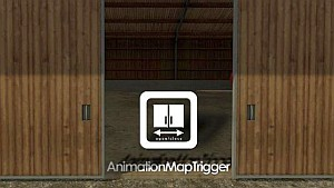 Animation Map Trigger 1.0.4