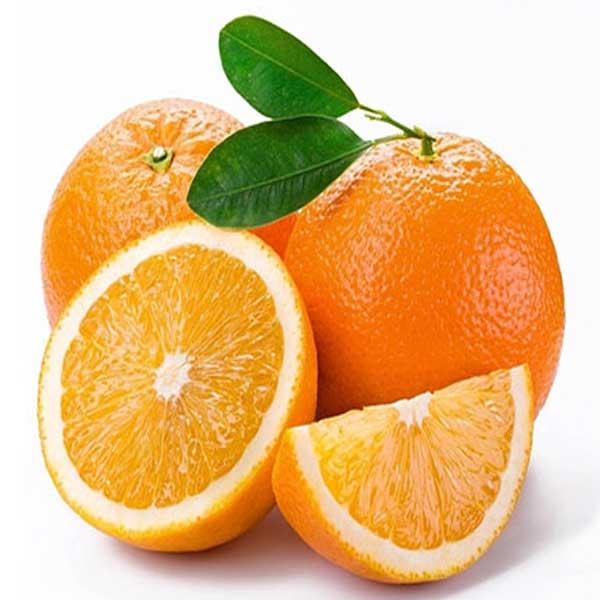 jeruk, Manfaat jeruk, Khasiat jeruk