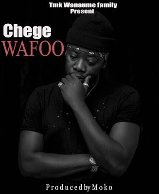 Chege - Wafoo