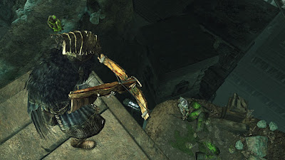 Download Dark Souls II Crown of the Sunken King Game Setup