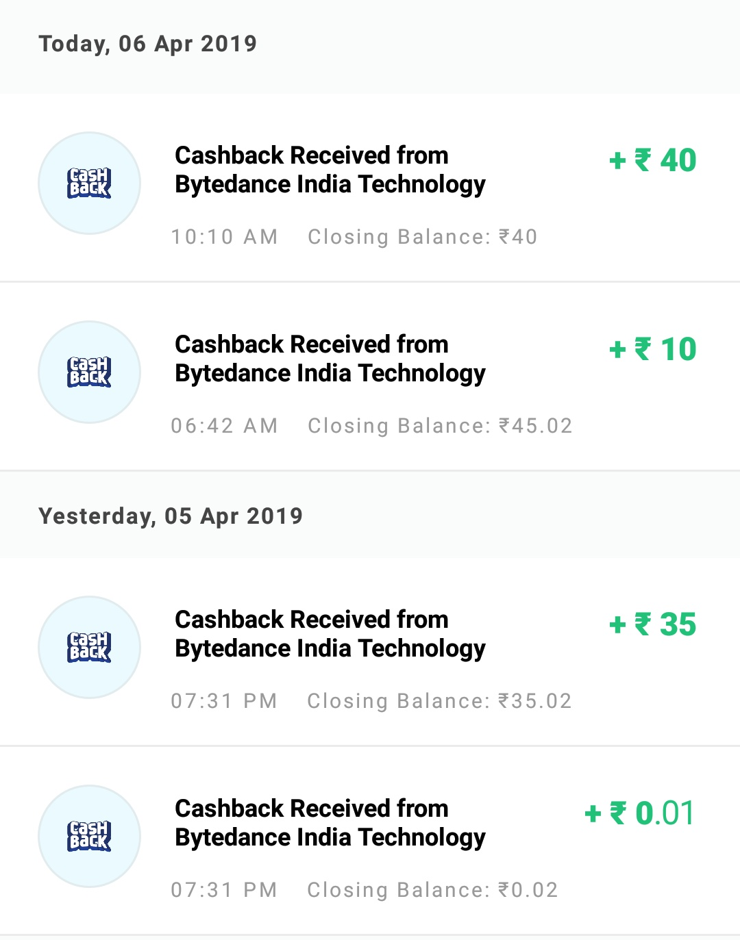Varified + Proof Added] Helo App – Refer Friends & Get ₹ 5 Paytm