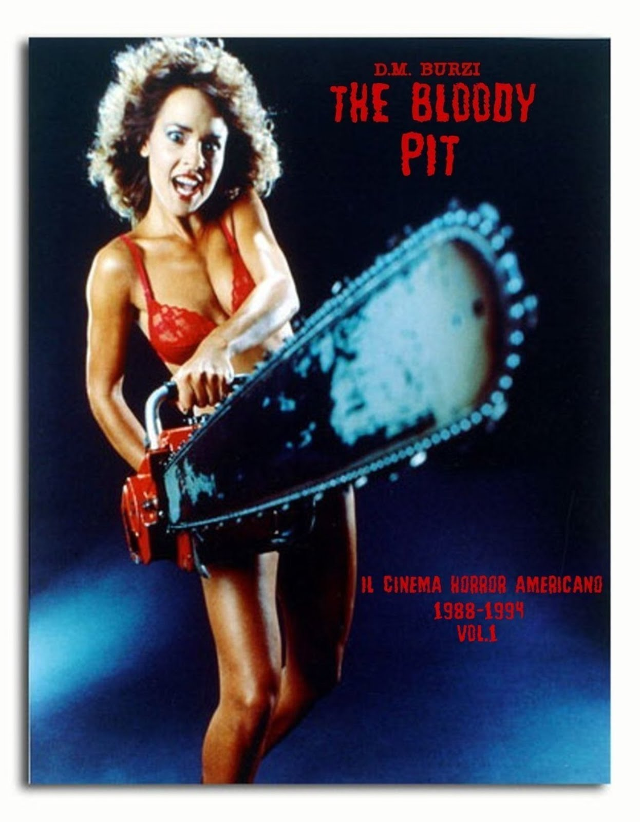 The Bloody Pit Vol.1
