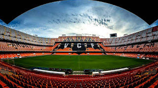 Stadion Kandang Valencia