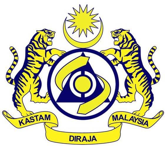 TEMUDUGA TERBUKA KASTAM DIRAJA MALAYSIA